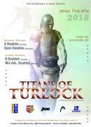 2018 TITANS OF TURLOCK SHOOTOUT