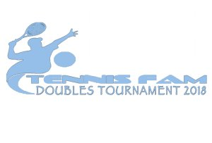 Tennis Fam Doubles Tournament 2018