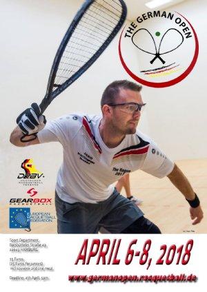 German Open 2018