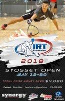 Syosset Open 2018