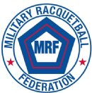 2018 MRF Military National Racquetball Championship WARM UP