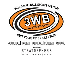 2018 3WallBall Sports Festival - Handball
