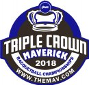 2018 Maverick August Triple Crown Racquetball Shootout
