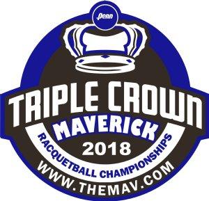 2018 Maverick September Triple Crown Racquetball Championships
