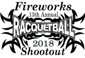 Racquetball Tournament in Overland Park, KS USA