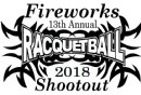 13th Annual Fireworks Shootout - 2018