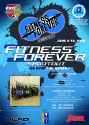 2018 FITNESS FOREVER SHOOTOUT,