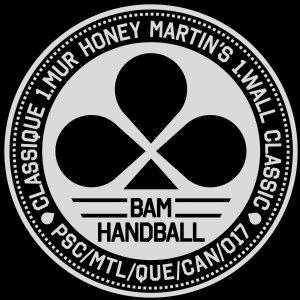 7th Annual Honey Martin's 1-wall big ball tournament
