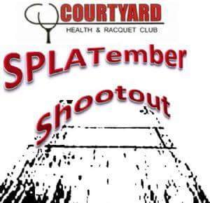 2nd Annual SPLATember Shootout