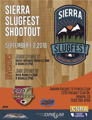 2018 SIERRA SLUGFEST SHOOTOUT