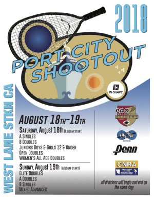 2018 PORT CITY SHOOTOUT