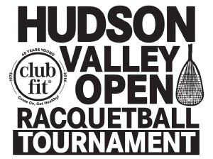 Racquetball Tournament in Jefferson Valley, NY USA