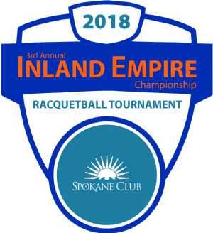 Racquetball Tournament in Spokane, WA USA