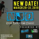 2019 New Jersey Open   Presented by WearRollout.com