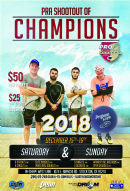2018 SHOOTOUT OF CHAMPIONS