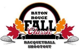 Racquetball Tournament in Baton Rouge, LA USA