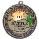 AZ WOR III Battle Siege at Horizon
