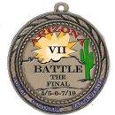 AZ WOR VII Final Battle
