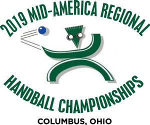 Handball Tournament in Columbus, OH USA