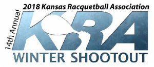 Racquetball Tournament in Louisburg, KS USA