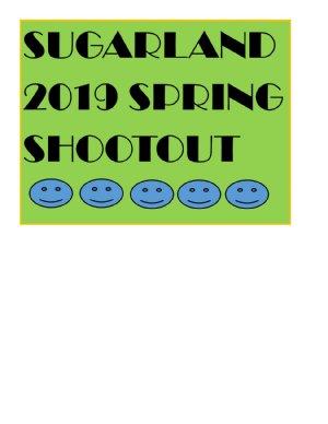 Racquetball Tournament in Sugar Land, TX USA