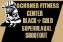 2019 Black & Gold SuperbeauxLIII Racquetball Shootout