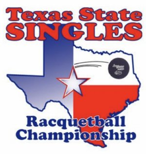 Racquetball Tournament in College Station, TX USA
