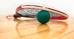 Racquetball Tournament in South Jordan, UT USA