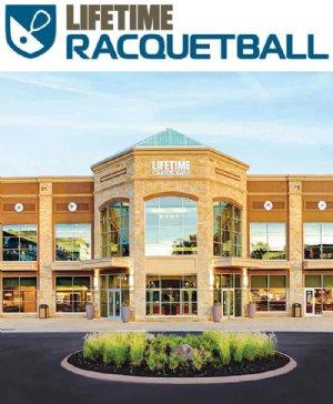 Racquetball Tournament in Allen, TX USA