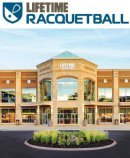Life Time Allen Racquetball Tournament