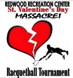 Racquetball Tournament in West Valley City, UT USA