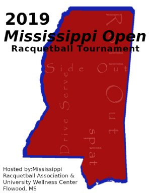Racquetball Tournament in Madison, MS USA