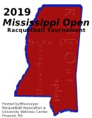 Mississippi Open Racquetball Tournament