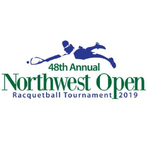 Racquetball Tournament in Bellingham, WA USA