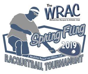 Racquetball Tournament in Wenatchee, WA USA
