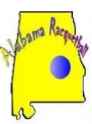 2014 Alabama State Racquetball Championship