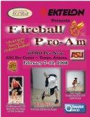 2008 WPRO Fireball PRO-AM