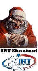 2014 Bad Santa Tournament & IRT Shootout