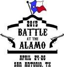2015 Battle at the Alamo Regional Tournament