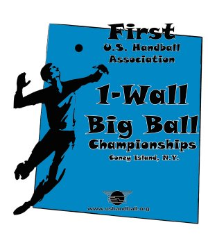 1st USHA One-Wall Big Ball Championships