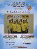 Pro Racquetball Academy Camp 4