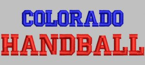 Colorado State Doubles Handball Championships and Hall of Fame Tournament