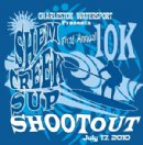 Shem Creek SUP Shootout