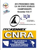 CNRA State Doubles Championships