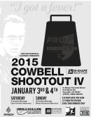 2015 Vacaville Cowbell Shootout