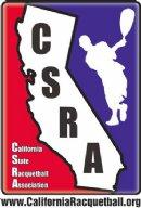 Doubles Shootout Fundraiser for CA Jr. Racquetball