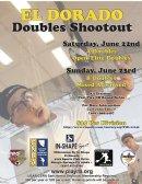 El Dorado Hills Doubles Shootout