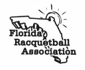 Racquetball Tournament in Davie, FL USA