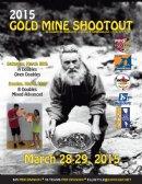 Gold Mine Doubles Shootout