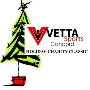 2017 Vetta Racquet Sports Holiday Charity Racquetball Classic
